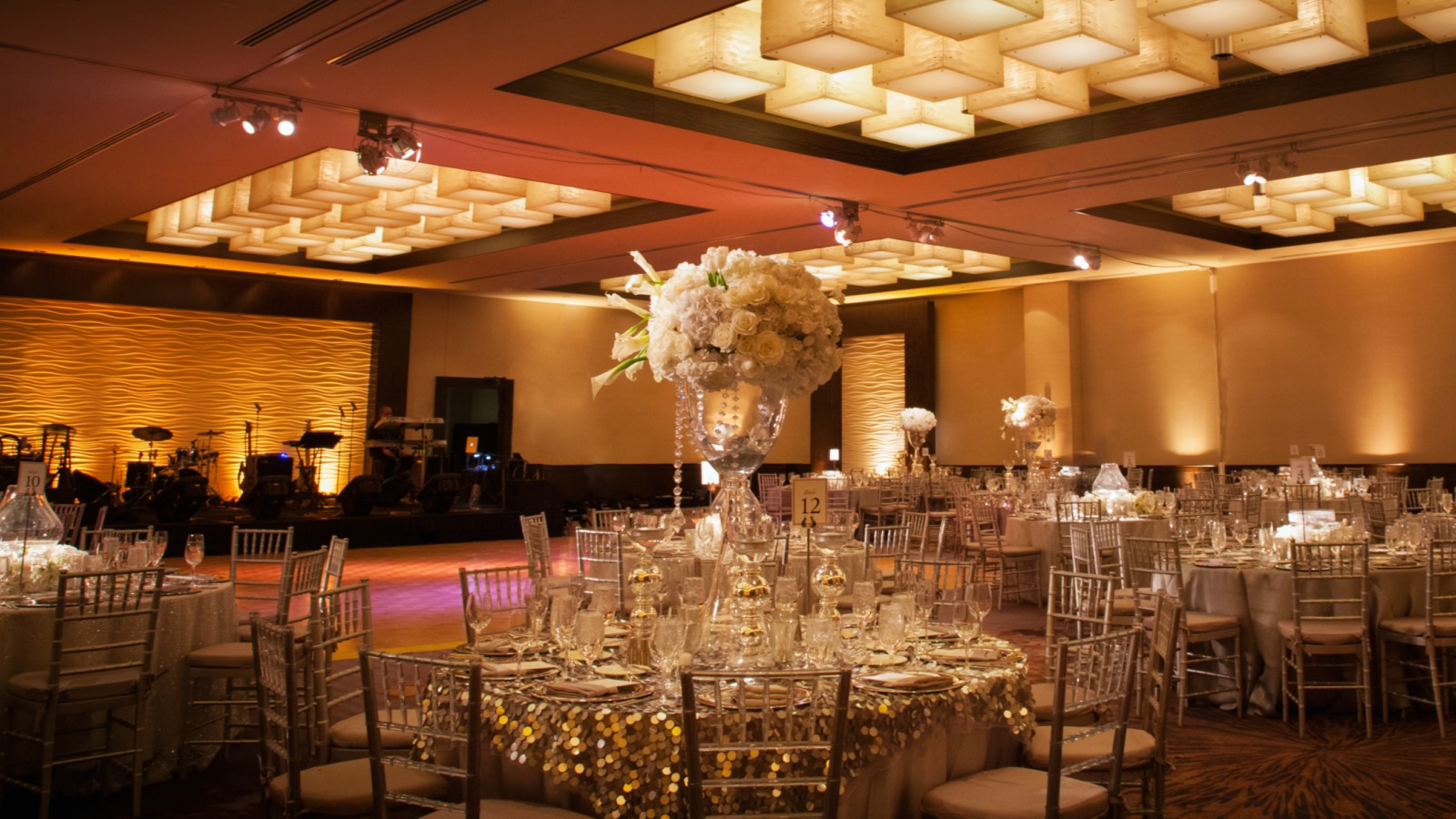 The Westin Annapolis Wedding